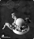Chronoscope (Alien Worlds): Shoggoth