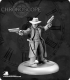 Chronoscope (Wild West): Hank Callahan, Gunslinger