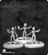 Chronoscope (Alien Worlds): Gray Aliens Set 4