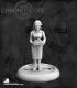 Chronoscope: Nurse Anne Foster