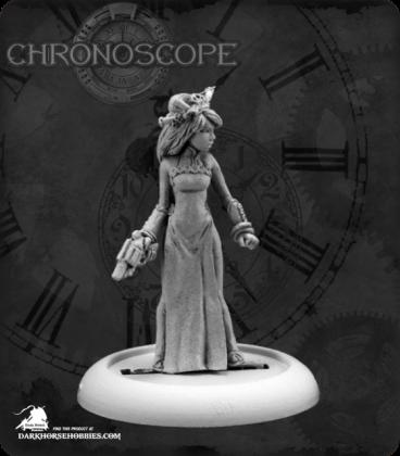 Chronoscope: Xiufang, Femme Fatale