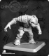 Chronoscope (Super Villains): Rhinocerix