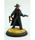 Chronoscope (Wild West): Sherm Whitlock, Cowboy (painted by Martin Jones)