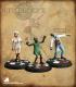 Chronoscope (Survivors): Zombies: Doctor, Nurse, and Patient