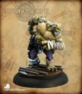 Chronoscope: Mutant Y (painted by Martin Jones)
