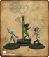 Chronoscope (Alien Worlds): Alien Exotic Dancers Set