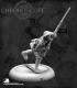 Chronoscope: World War I Doughboy