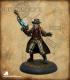 Chronoscope (Chronotech): Dr Charles Bennet, Steampunk Hero