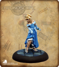 Chronoscope: Cinderella (painted by Martin Jones)