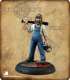 Chronoscope (Survivors): Billy Joe, Zombie Hunter