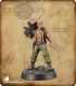 Chronoscope (Survivors): Hans, Post Apocalypse Survivor