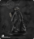 Chronoscope (Wild West): Batt Ridgeley, Sharpshooter