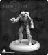 Chronoscope: Blood Nebula Mercenary