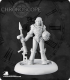 Chronoscope (Chronotech): Jewel, Steampunk Aquanaut