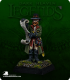 Dark Heaven Legends: Dreadmere - Sheriff Getmose Drumfasser