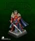 Dark Heaven Legends: Dreadmere - Remus Raducan, Bloodwolf