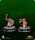 Dungeon Dwellers: Ratpelt Kobolds