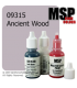 Master Series Paint: Core Colors - 09315 Ancient Wood (1/2 oz)