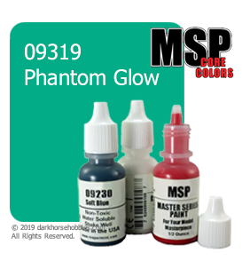 Master Series Paint: Core Colors - 09319 Phantom Glow (1/2 oz)