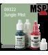 Master Series Paint: Core Colors - 09322 Jungle Mist (1/2 oz)