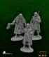 Dark Heaven Bones Black: Dreadmere Mercenaries