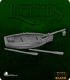 Dark Heaven Bones Black: Dreadmere - Fishing Boat