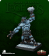 Dark Heaven Legends: Hellborn (Ice) Troll