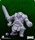 Dark Heaven Legends Bones: Fire Giant Warrior