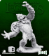 Dark Heaven Legends Bones: Yeti Chieftain