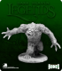Dark Heaven Legends Bones: Yeti Shredder