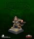 Dark Heaven Legends: Klaus Copperthumb, Dwarf Thief