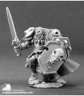 Dark Heaven Legends: Thurion, Blackguard