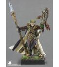 Dark Heaven Legends: King Thelanor Anenfel (painted by John Bonnot)