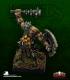 Dark Heaven Legends: Kagunk, Ogre Boss