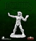 Dark Heaven Legends: Peruhain, Elven Monk