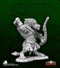 Dark Heaven Legends: Blacktongue, Gnoll Ranger