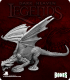 Dark Heaven Legends Bones: Marthrangul, Great Dragon