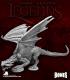 Dark Heaven Legends Bones: Marthrangul, Great Dragon
