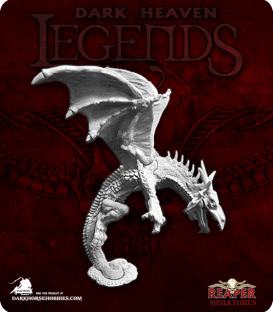 Dark Heaven Legends: Guardian Dragon