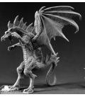Dark Heaven Legends: Narthalyssk Dragon
