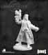 Chronoscope Bones (Chronotech): Andre Durand, Time Chaser