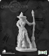 Chronoscope Bones: Dita, Steampunk Witch