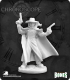 Chronoscope Bones (Pulp Adventures): The Black Mist, Vigilante