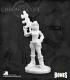 Chronoscope Bones (Chronotech): Rosie, Chronotechnician