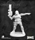Chronoscope Bones (NOVA Corp): Nova Corp: Sergeant