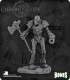 Chronoscope Bones (Wild West): Wizard of Oz, Tin Man