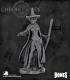 Chronoscope Bones (Wild West): Wizard of Oz, Wicked Witch