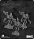 Chronoscope Bones (Wild West): Wizard of Oz, Winged Monkeys