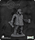 Chronoscope Bones: Ship Captain