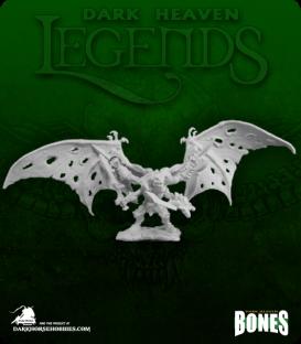 Dark Heaven Legends Bones: Rauthuros, Demon